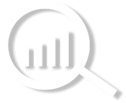 icon magnifying glass bar graph.png