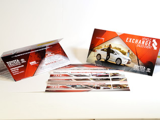 DIRECT MAIL PIECE