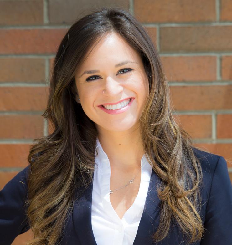 Victoria Martinez, Account Executive