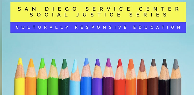 CTA Culturally Responsive Education Symp