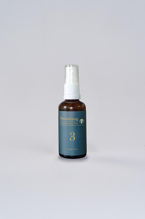 3號香氛 Aromatherapy Mist Revitalizing