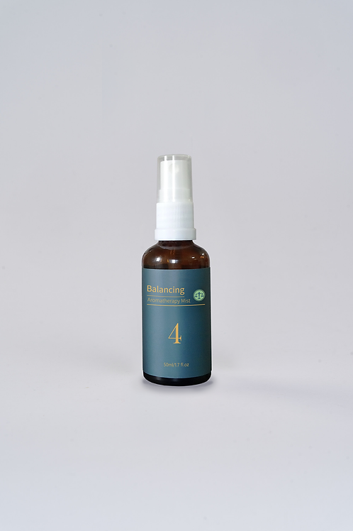4號香氛Aromatherapy Mist Balancing