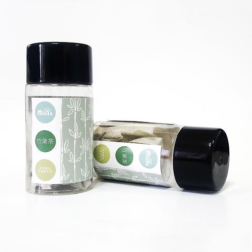舒緩竹萃精萃茶 Relaxing Herbal Tea (5包入)
