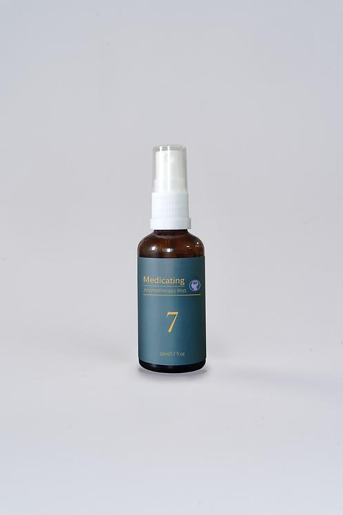 7號香氛Aromatherapy Mist Medicating