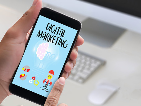 6 Free Resources for Digital Marketing as an Entrepreneur
