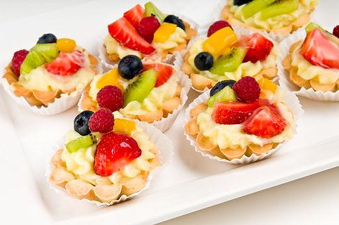 canastas de frutas merayo