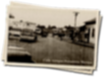 foto de calle antigua de Merayo