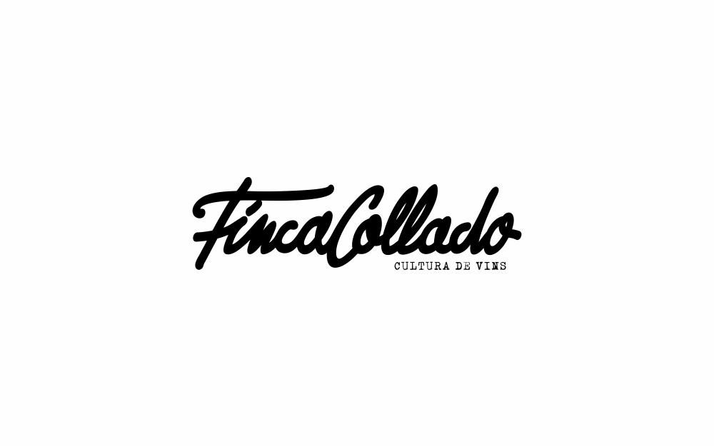 Logotipo FINCA COLLADO