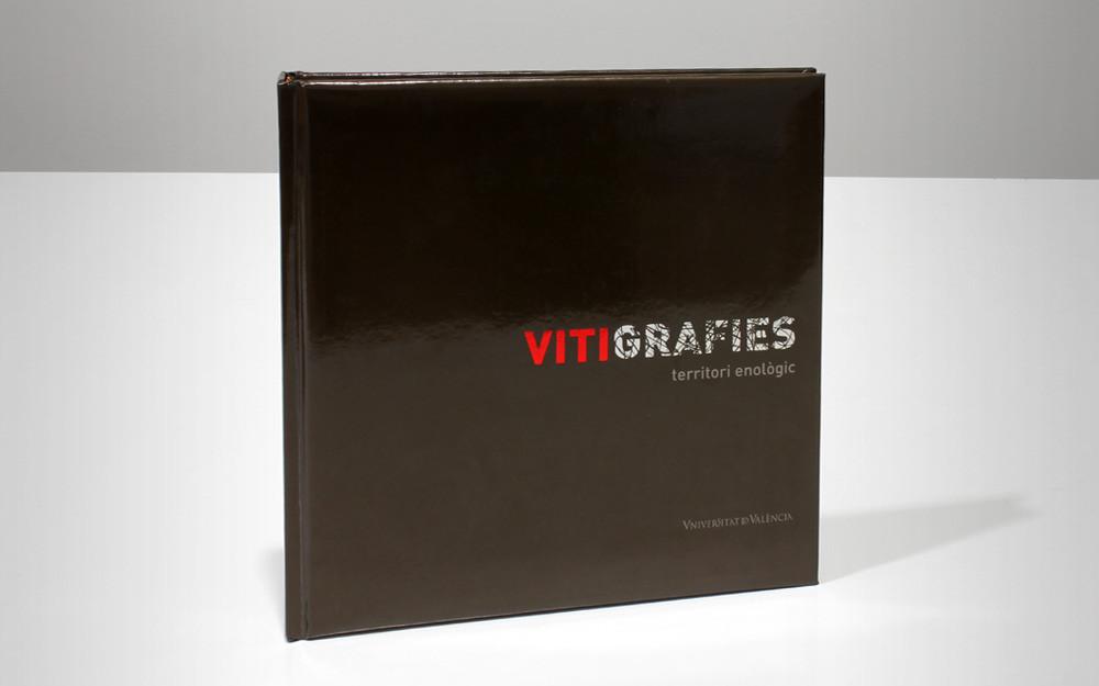 Llibre fotografies Vitigrafies
