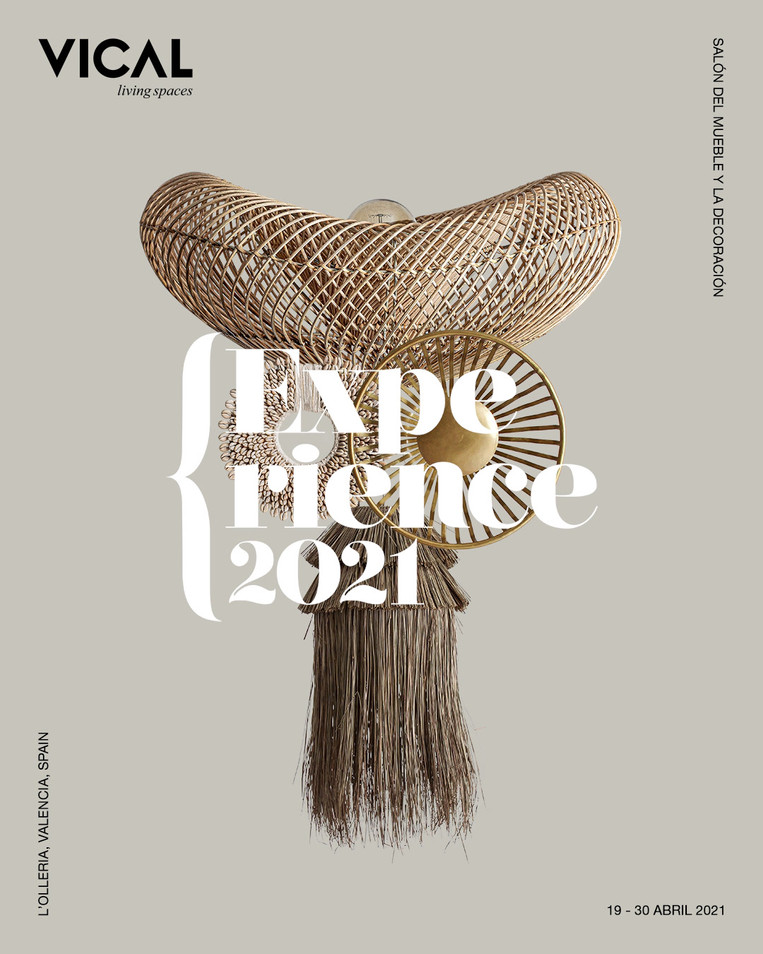 Cartell Vical Experience 2021