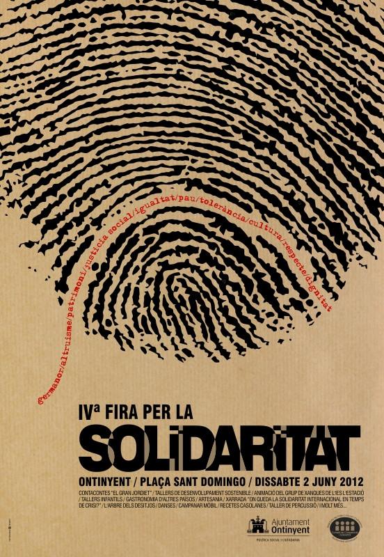 Fira per la Solidaritat