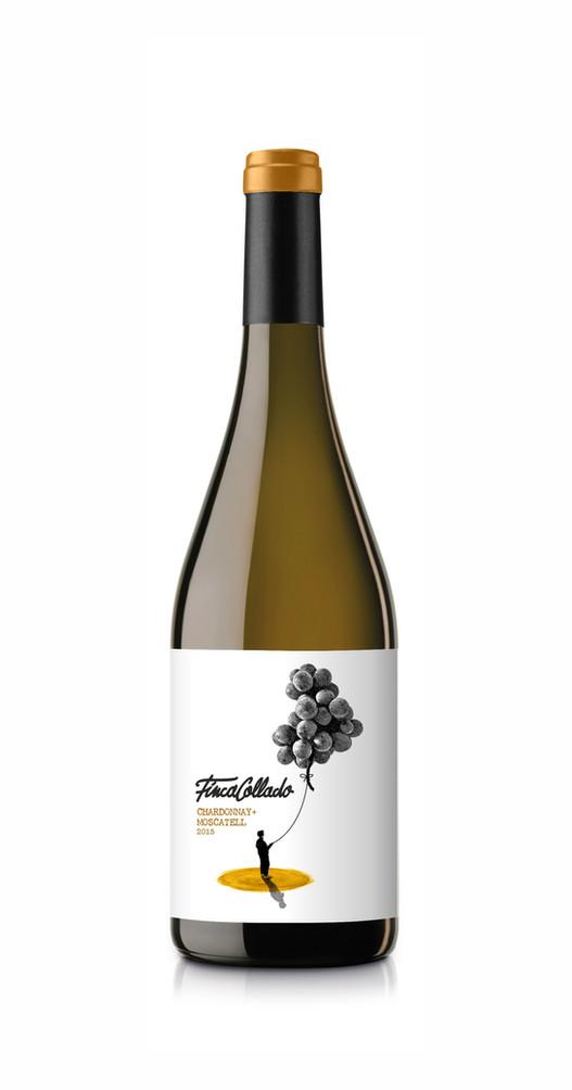 Chardonnay + Moscatell