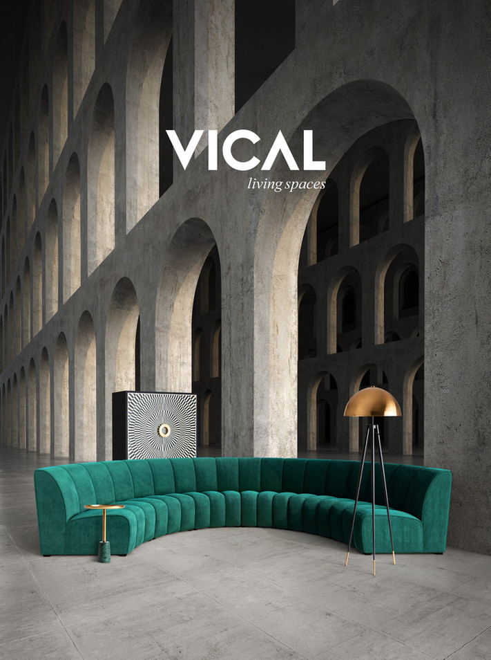 Cartell Vical per a Intergift 2019