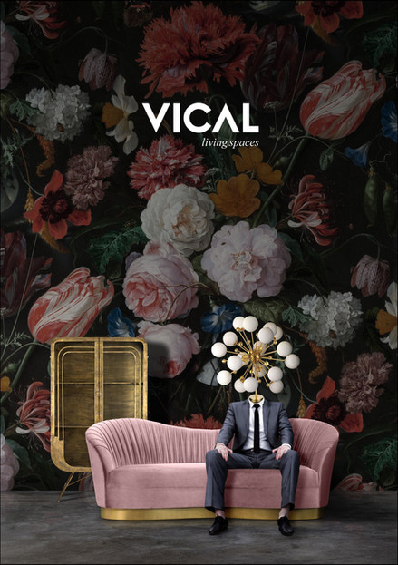Cartell Vical per a Maison & Objet 2019