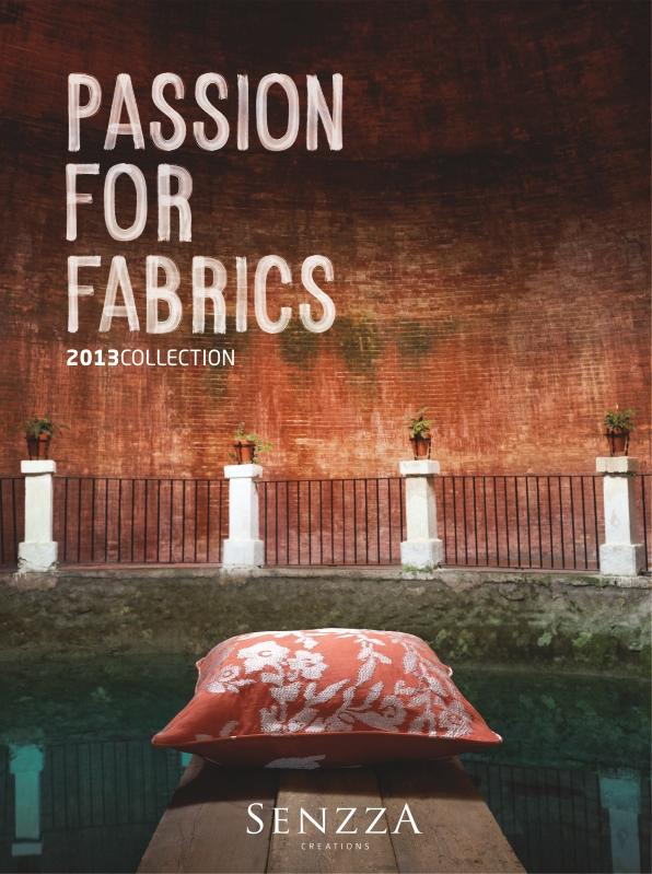 Cataleg Passion for Fabrics