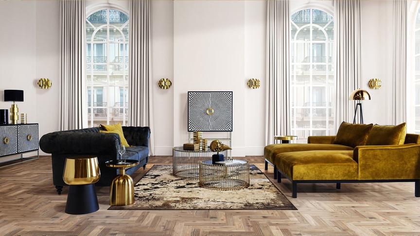 Ambients mobiliari i decoració 2020/21
