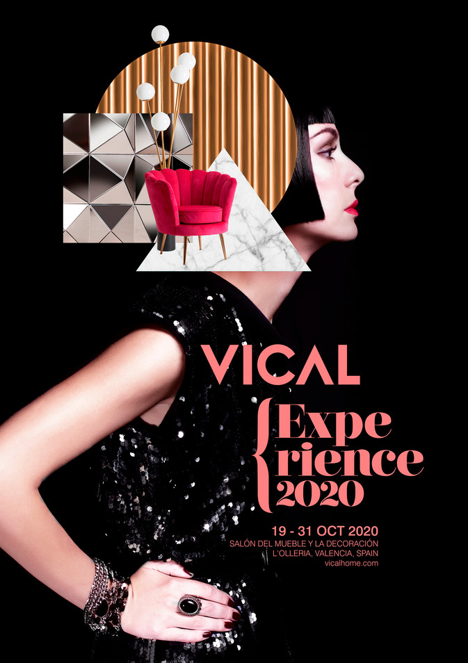 Cartell Vical Experience 2020