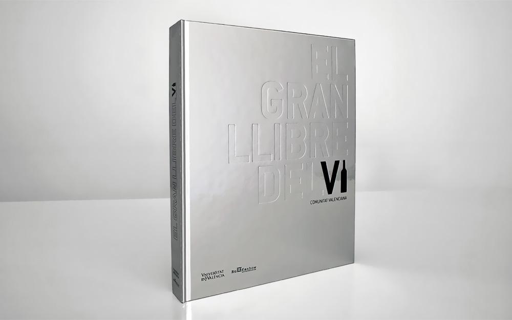 El Gran Llibre del Vi Valencià