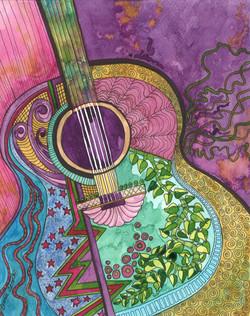 Hippie Blues