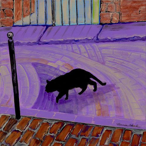 Le Chat Noir de Montmartre