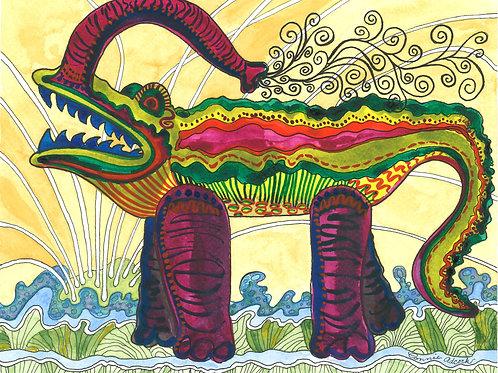 Elephantigator