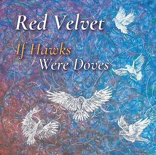 Les_If Hawks Were Doves_CD Front Cover.j