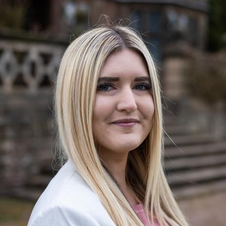 Abigail Pattison, Age 27