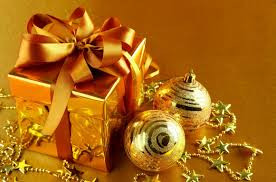 The Gift (Advent 2)
