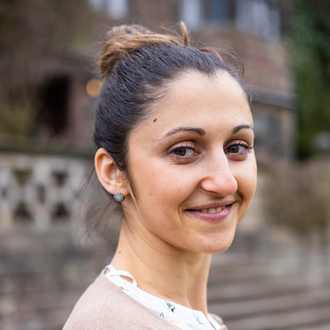 Yordanka Hristova, Age 32