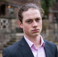 James Armstrong, Age 21
