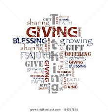 Gift Day/Tithing