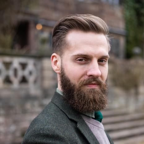 Elliot Powell, Age 28