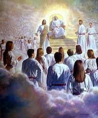 Heavenly Dwelling