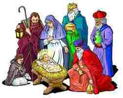 Rejoice (Christmas Day)