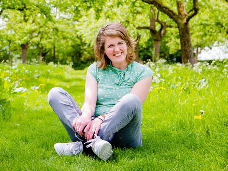De nieuwe stappen in het leven van Marit Nieboer-Klapwijk