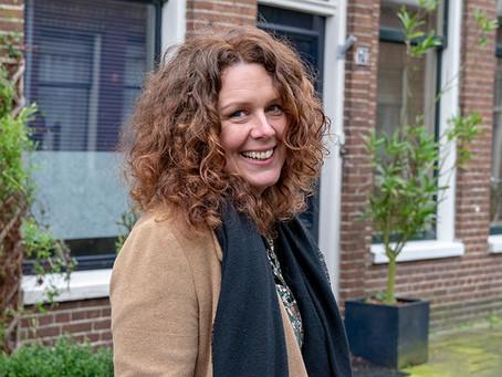Emmie de Vries maakt de foto's van je leven