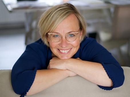 Sleutel naar zelfliefde - Margit Ceska over de invloed van body, mind en seksualiteit in jouw leven