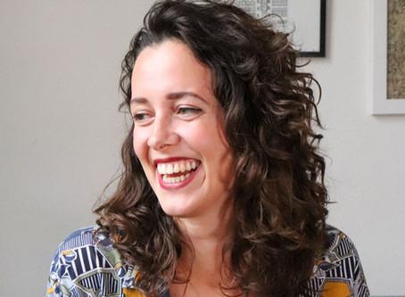 Speels en serieus - Documentairemaakster Donna van West vertelt nu háár verhaal