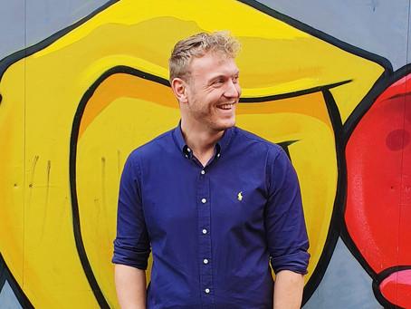 Creëer een F*ck Yeah! Leven met Jonathan Bouter (podcast #15)