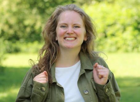 Een hersentumor op je 14e - Positief Toegepast Psycholoog Ilse Zijlstra vertelt haar verhaal