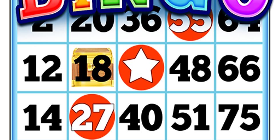 Bingo for the CLC