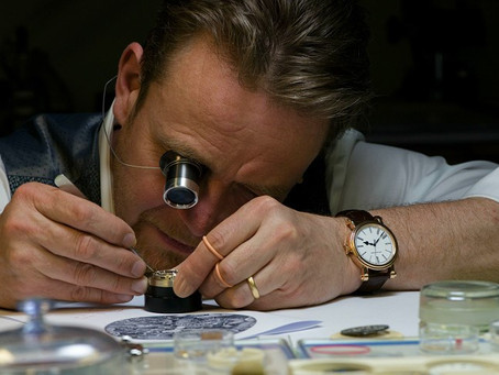 5 Tips to Keep Your Watch in Pristine Condition