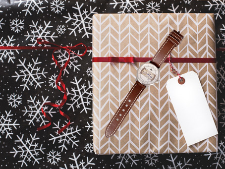 Why The Rum Runner is the perfect holiday gift idea.