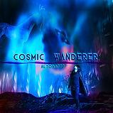 Cosmic Wanderer - Kapak.jpg