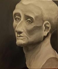 """Bust of Niccolò da Uzzano"""