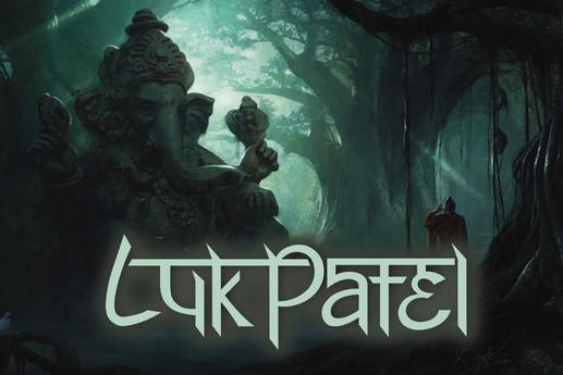 LukPatel Cover