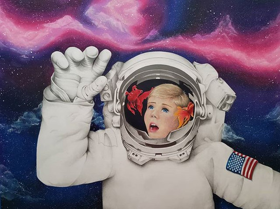 The American Dream, Age 5