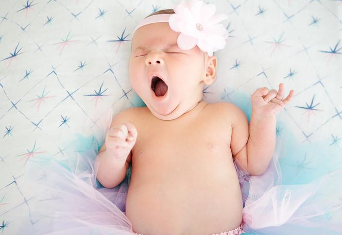 Harper Rose  |  Newborn Photography