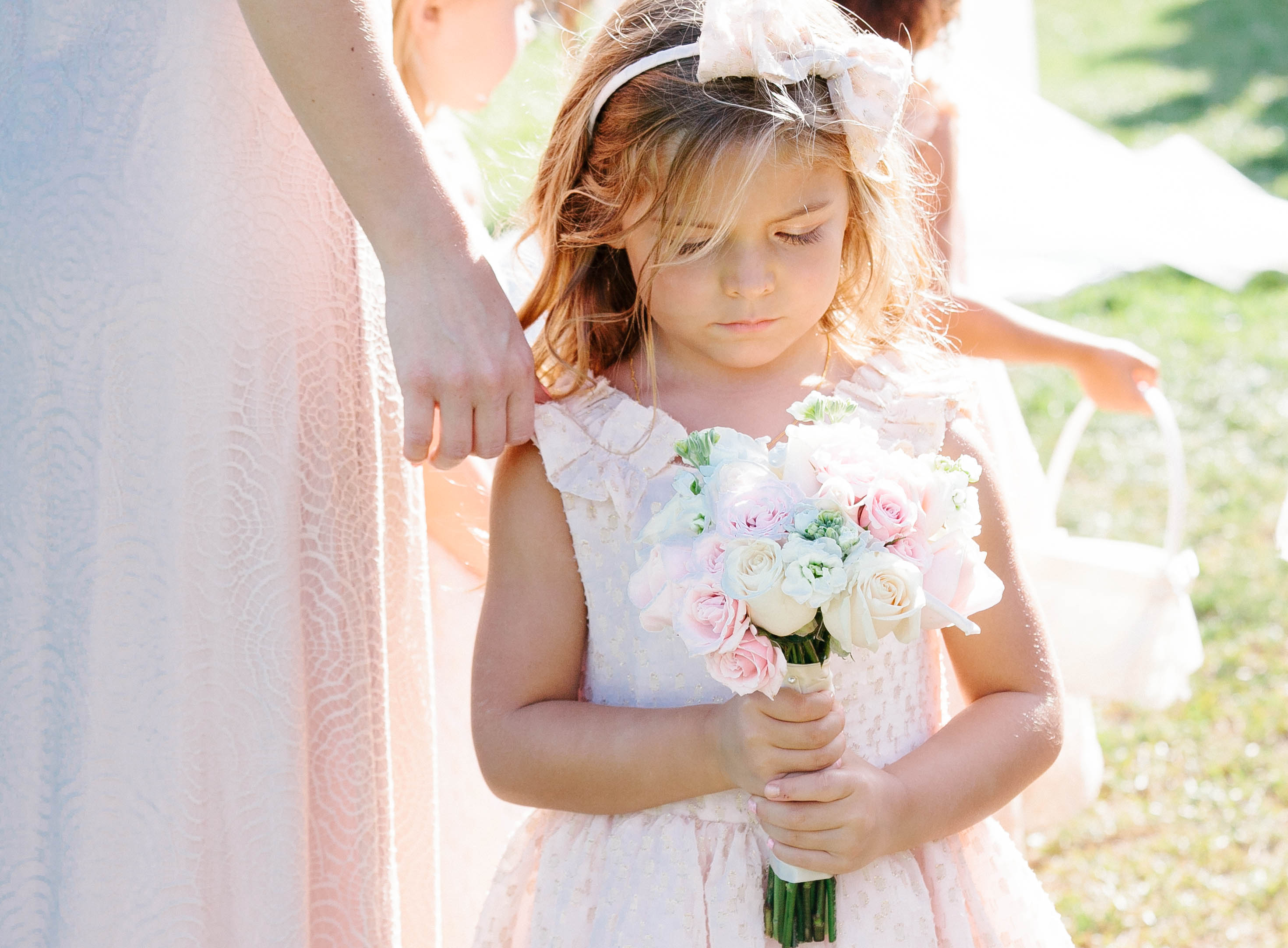 Langham Huntington Pasadena Wedding