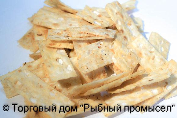 Чипсы кавказские